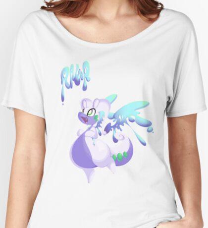 Ferocious Dragon Women's Relaxed Fit T-Shirt