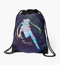 Mochila de cuerdas Sailor Moon - V4