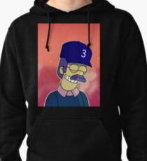 Diddly Book Pullover Hoodie