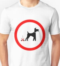 I LOVE MY DOGS_27 T-Shirt