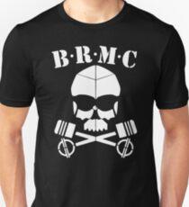 Brmc Skull funny T-Shirt