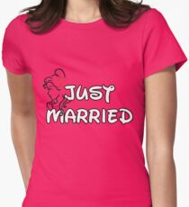 Beb Bride Women's Fitted T-Shirt