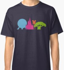 The Magic Icons Classic T-Shirt