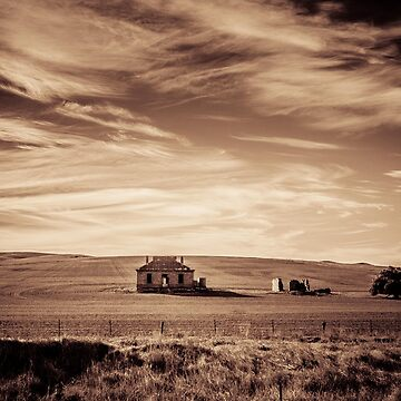House  by DVJPhotography