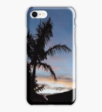 Dusky Suburb iPhone Case/Skin