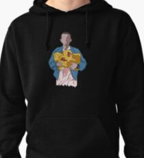 Stranger Things - Eleven Pullover Hoodie