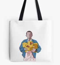 Stranger Things - Eleven Tote Bag