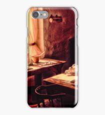 1880 iPhone Case/Skin