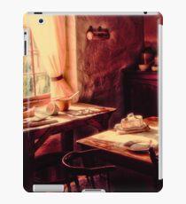1880 iPad Case/Skin