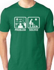Funny Gardening Women's T Shirt Unisex T-Shirt