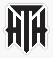 hilltop hoods Sticker