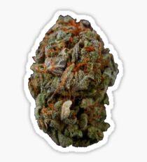 Chronic Bud #3 Sticker