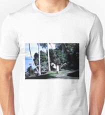 New Guinea Unisex T-Shirt