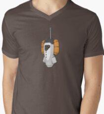 Beacon Men's V-Neck T-Shirt