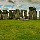 Stonehenge by photograham