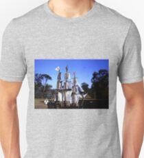 Model Ship Unisex T-Shirt