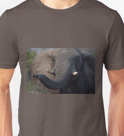 Elephant portrait T-Shirt