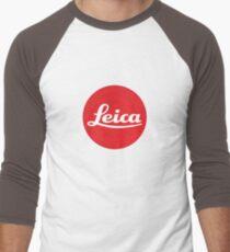 Leica Logo T-Shirt