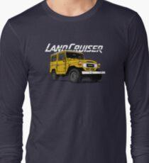FJ40 land cruiser  Long Sleeve T-Shirt