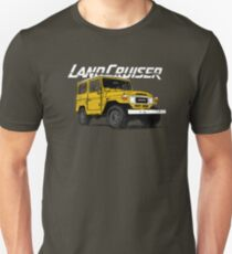 FJ40 land cruiser  Unisex T-Shirt