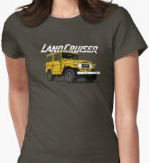 FJ40 land cruiser  T-Shirt