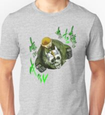 Jojo Bizarre Adventure - Sheer Heart Attack Unisex T-Shirt
