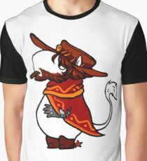 High Moom Graphic T-Shirt