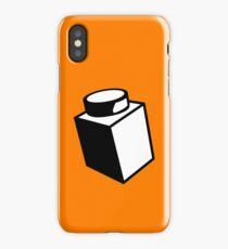 1 x 1 Brick iPhone Case