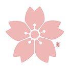 Sakura  by 73553