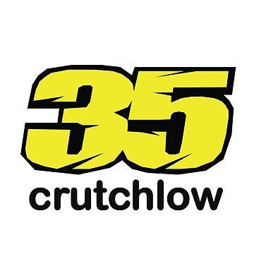 cal crutchlow, uk, moto gp by ayienajmi