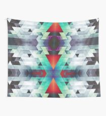cyld stykk Wall Tapestry