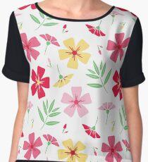Blooming summer Chiffon Top