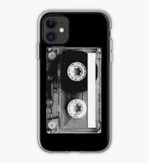 Mix Tape /// iPhone Case