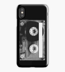 Mix Tape /// iPhone Case
