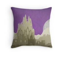 Game Of Thrones - Harrenhal Throw Pillow