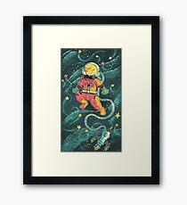 Astro Nagisa Framed Print