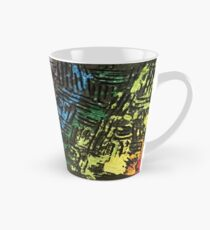 Creative Freedom Tall Mug