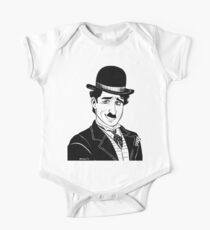 Charlie Chaplin Kids Clothes