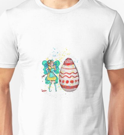 Eloiny The Easter Fairy T-Shirt