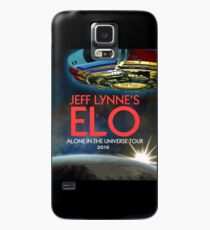 jef lyne alone in the universe 2016 Case/Skin for Samsung Galaxy