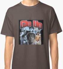 Chief keef glo up shirt Classic T-Shirt