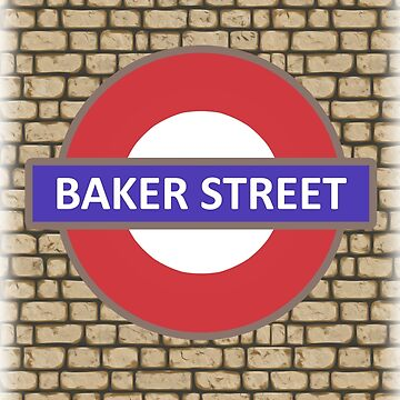 Baker Street by nero749