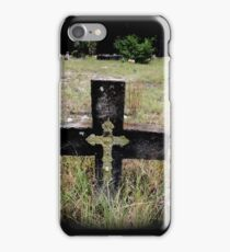 Princess Plantation 44 iPhone Case/Skin