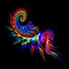 Dragon's Tail by Shelley Heath