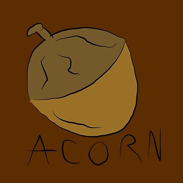 Acorn by BkatMB