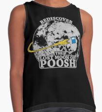 The Lost Moon of Poosh Contrast Tank