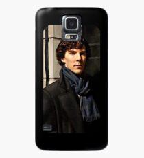 Sherlock at 221B Case/Skin for Samsung Galaxy