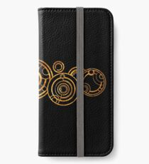 What's in a Name? iPhone Wallet/Case/Skin