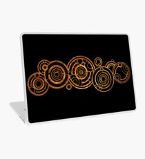 What's in a Name? Laptop Skin