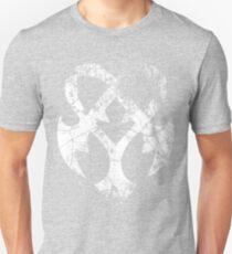 Kingdom Hearts Nightmare grunge T-Shirt